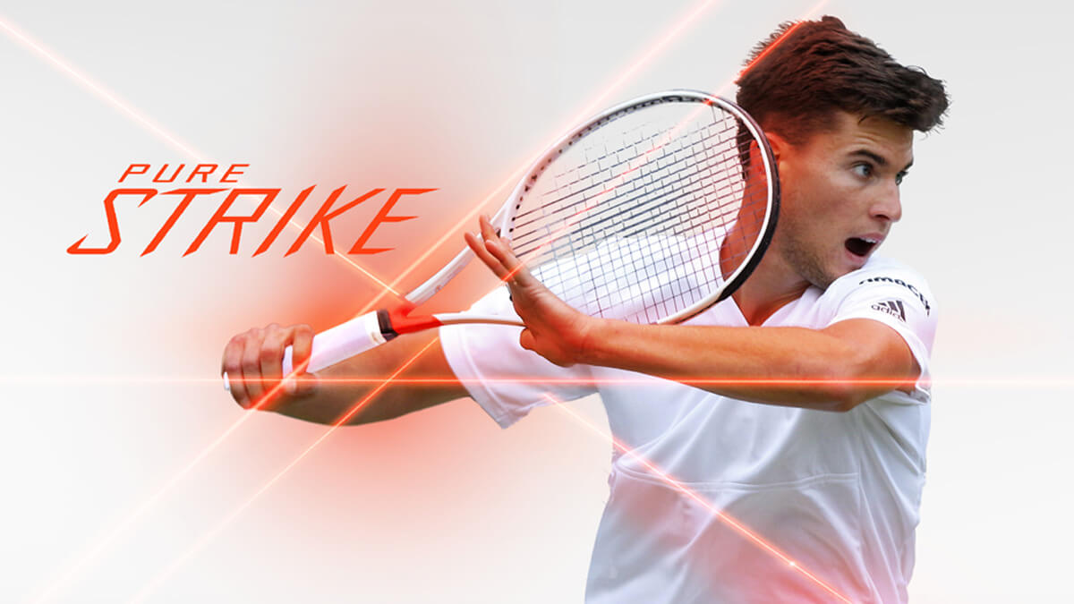 Nowy Babolat Pure Strike