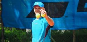 Babolat ITF Seniors Świnoujście-Ahlbeck 2017