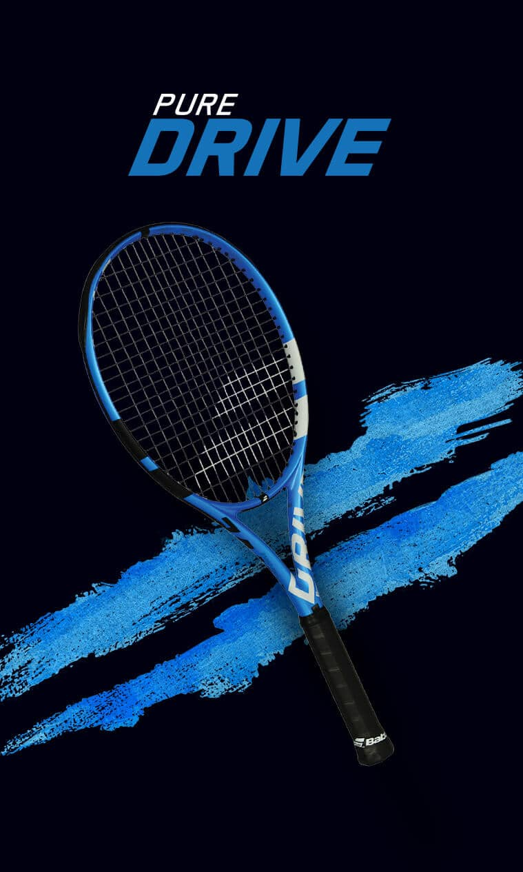 Nowy Babolat Pure Drive