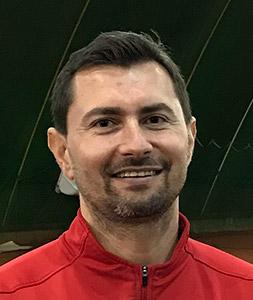Adam Chiliński