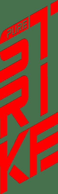 Logo Pure Strike