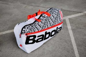 Duffle Bag Pure Strike