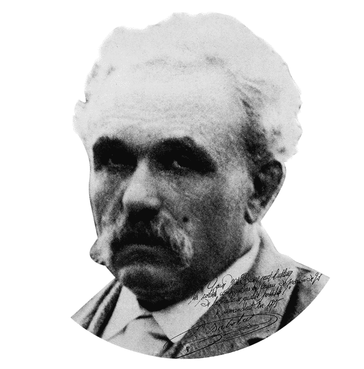 Pierre Babolat