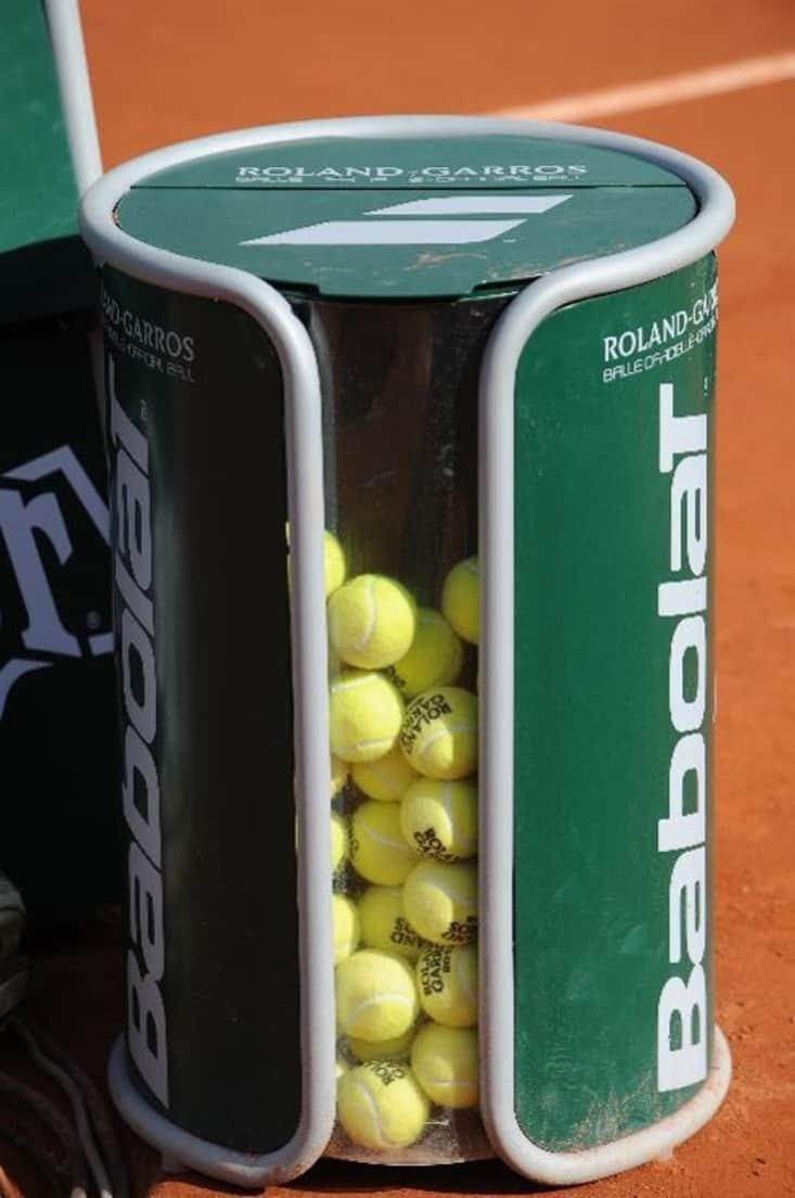 Współpraca z Roland-Garros